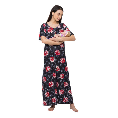 Momtobe Maternity Nighty